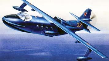 КАИ-20 Ангара (КАИ, Корчагин)