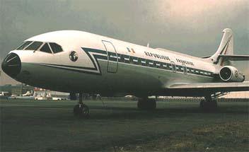 Sud-Aviation SE.210 Caravelle (Sud-Aviation)
