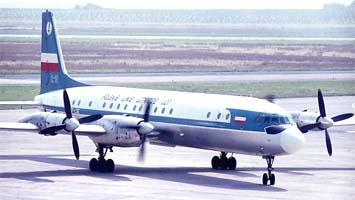 Ильюшин Ил-18 (ОКБ Ильюшина)