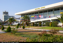 Kefalonia Istland International Airport (Kefalonia) (EFL)