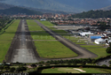 Enrique Olaya Herrera International Airport (Medellнn) (EOH)