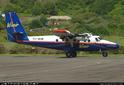 F D Roosevelt (St Eustatius) (EUX)