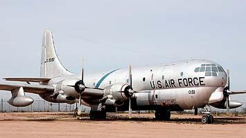Boeing KC-97 Stratofreighter (Boeing)