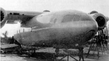 Бартини Т-117 (Бартини)
